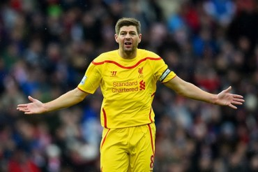 Liverpool buscará que les presten a Gerrard