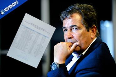 Jorge Luis Pinto da el listado de convocados para su primer microciclo