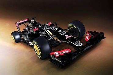 Lotus presentó imagen del nuevo E23 Hybrid