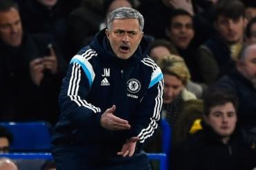 Mourinho, multado por 'comentarios inapropiados'