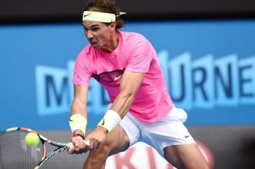 Tomas Berdych humilló a Rafael Nadal