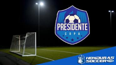 Ya están los primeros calificados a los 8vos de final de la Copa Presidente