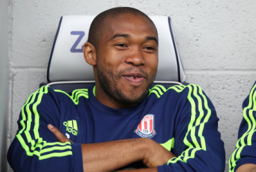 Wilson Palacios reapareció en la banca ante el Newcastle