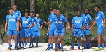 Sub-20 de Honduras y Corea del Sur se enfrentan el Miércoles en la Madrugada