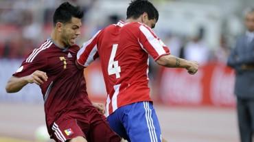 """Miku: """"Hay Copa América y buscaba competitividad"""""""