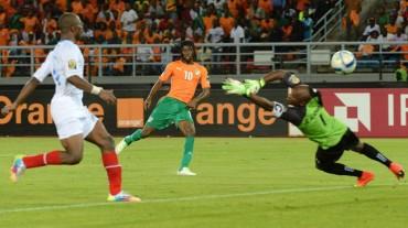 Costa de Marfil pasa a la final Copa de África