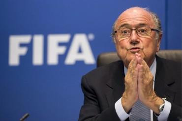 Blatter propuso fecha para la Final de Qatar 2022