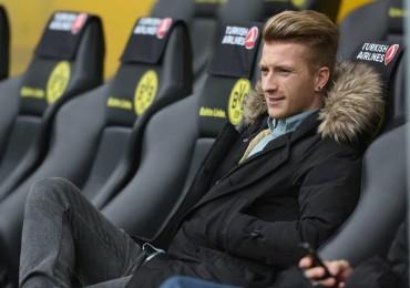 Marco Reus podría prorrogar su contrato con el Borussia Dortmund