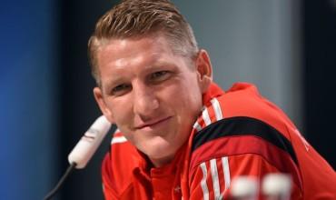 Schweinsteiger podría dejar el Bayern de Múnich