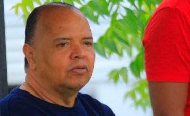 Luis Girón catalogó de irresponsables a los dirigentes de la Liga Nacional