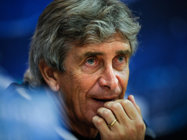 Manuel Pellegrini niega que el City se encuentre en crisis
