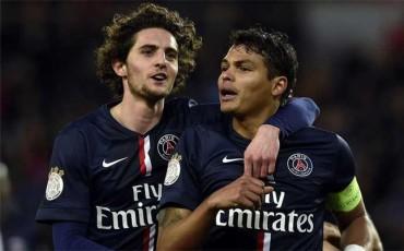El PSG se pone líder y presiona al Lyon