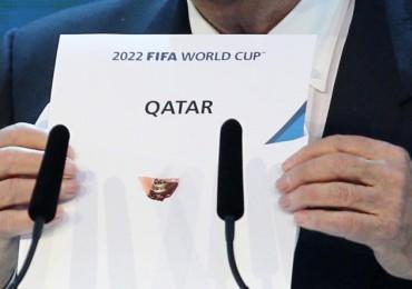 Propuso FIFA jugar Mundial 2022 en invierno