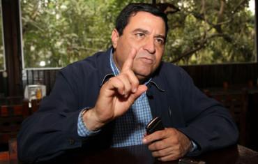 """Alberto Chedrani: """"Estábamos en lo correcto al proponer la Copa Presidente"""""""
