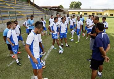 Honduras Progreso jugara en Choloma por suspensión del Estadio  Humberto Micheletti