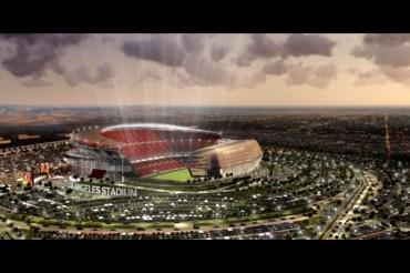 Cargadores y Raiders buscarán estadio nuevo en L.A.