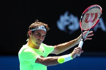 Federer participará en torneo de Estambul