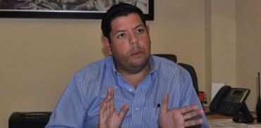 """Julio Gutiérrez: """"Prefiero mantenerme al margen de los que dijo Nerlin Membreño"""""""