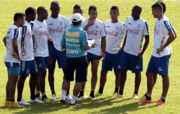 Posiblemente Honduras caerá 5 puestos en el Ranking FIFA