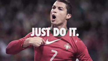 Cristiano Ronaldo enfada a la marca Nike