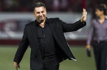 En los rayados de Monterrey se anuncia como nuevo D.T. al turco Mohamed
