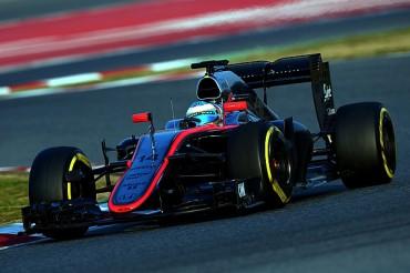 Alonso, con evolución favorable en su salud