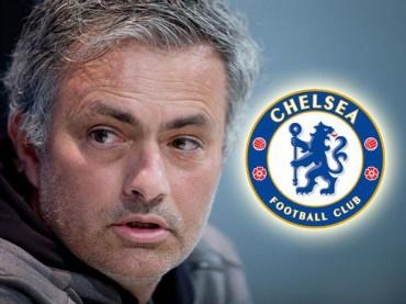 Mourinho jura fidelidad al Chelsea