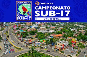 La Cuidad de San Pedro Sula ya suspiran a Pre-Mundial Sub-17