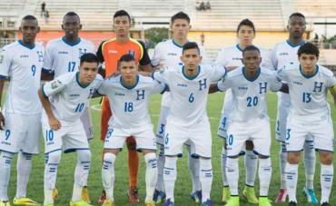 Selección Mundialista Sub-20 ya tiene confirmado sus partidos de fogueo
