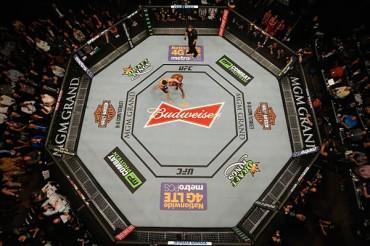 Anunció UFC nueva política antidopaje