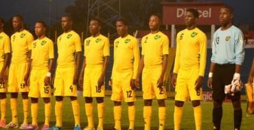 FENAFUTH emite comunicado sobre incidente ocurrido al Equipo de Jamaica