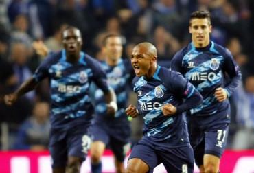 Porto sin complicaciones golea al Basel y se clasifica a Cuartos de Final
