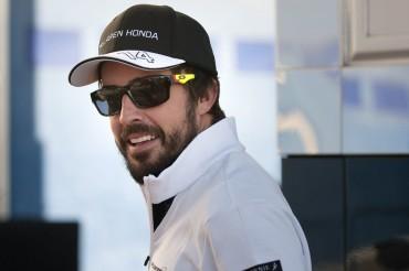 """Boullier: """"No puedo asegurar que Alonso esté en Malasia"""""""