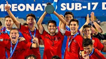 La CONCACAF ya conoce a sus representantes en Chile