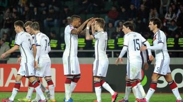 Alemania y Portugal despejan el panorama
