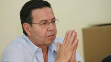 """Rafael Callejas: """"Lo que paso con los Jóvenes de Jamaica no afectara el Pre-Mundial"""""""
