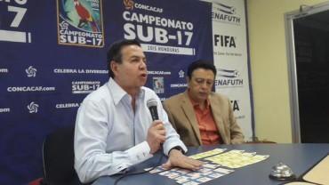 Sector de Sol sera Gratis hoy para apoyar a la Sub-17 ante Cuba
