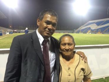 José Valladares, un entrenador Bi-Mundialista