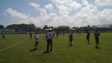 Selección Sub-17 regresa a sus entrenamientos pensando en México