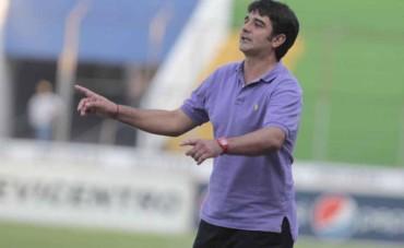 """Diego Vásquez: """"Contento por la reacción del equipo después de ir perdiendo"""""""