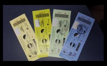 Fenafuth pondra a la venta 38 mil boletos para Honduras-Guayana