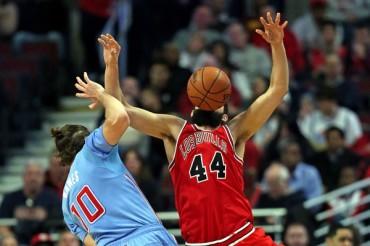 Alarma en los Chicago Bulls por lesiones