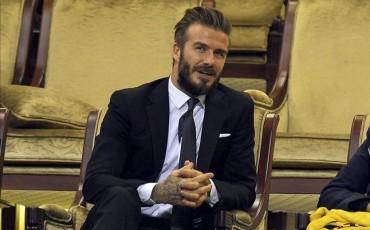 Beckham gana más ahora que cuando era futbolista