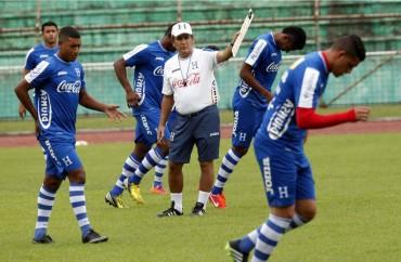 Hoy se sabrá los convocados ante Guayana