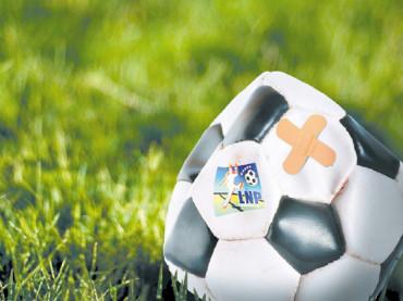Liga Nacional suspenderá por 13 días el actual Torneo de Clausura