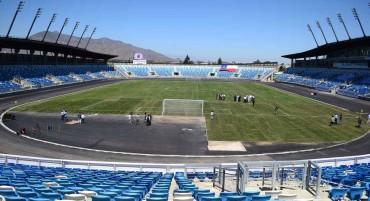Estadio el Teniente, una joya para adornar la Copa America