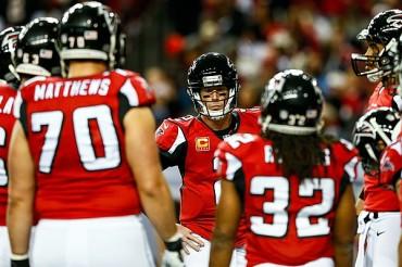 NFL castigó a Falcons por usar ruido artificial