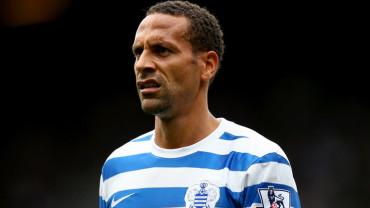 Rio Ferdinand no descarta jugar en MLS