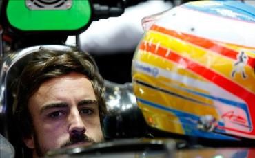 Alonso, segundo en el ranking histórico de fortunas de la F1