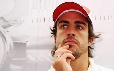 Alonso espera regresar para el GP de Malasia